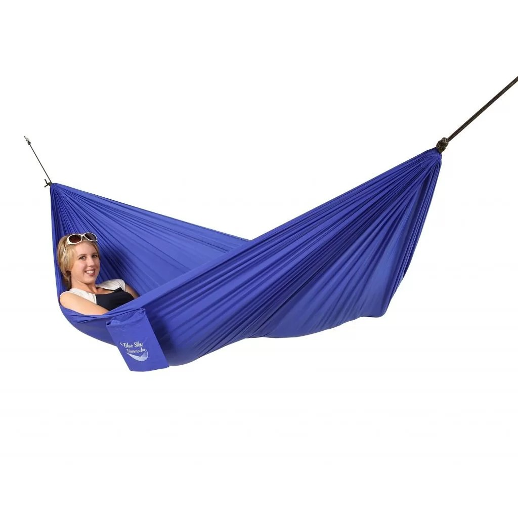 hanging chair sams club stool kijiji blue sky hammocks single ultralight hammock wayfair
