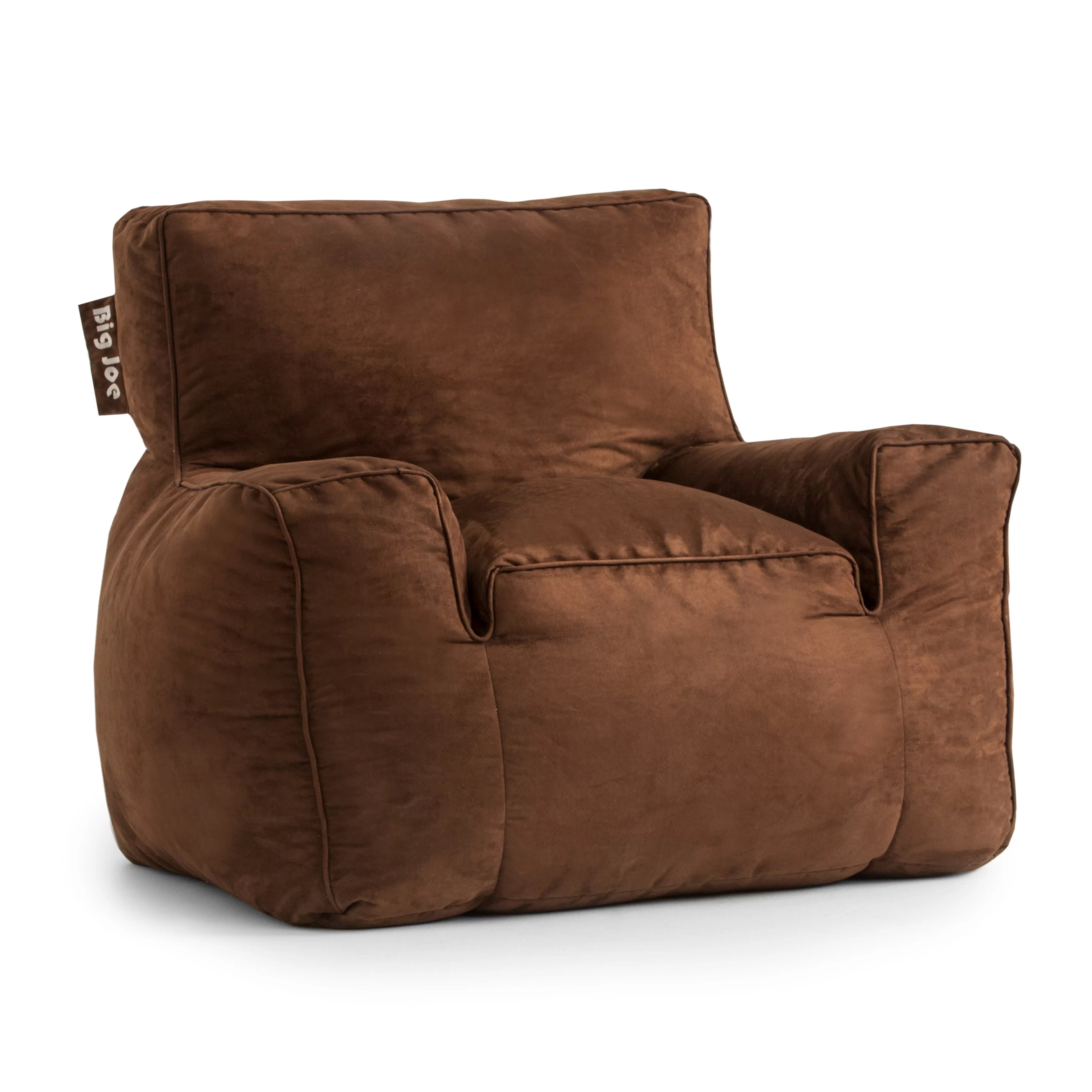 big joe lounge chair racing style office comfort research suite bean bag lounger and reviews