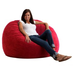 Memory Foam Bean Bag Chair Reviews To Ease Back Pain Comfort Research Fuf And Wayfair