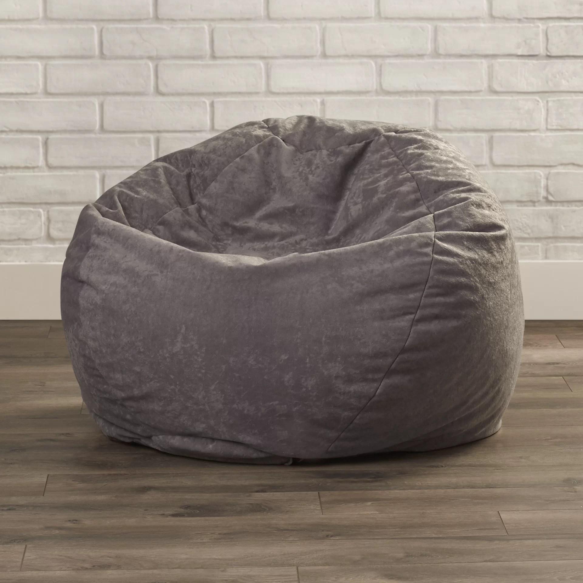 big joe cuddle chair henredon chairs dining room comfort research children 39s bean bag