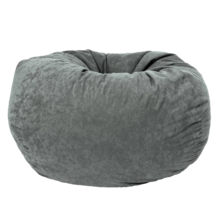 big joe lounge chair shiatsu massager comfort research cuddle children 39s bean bag