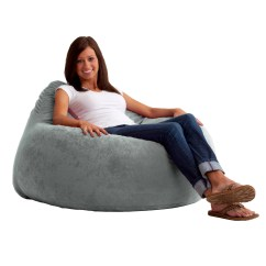 Bean Bag Chair Cost Posture Gumtree Comfort Research Fuf Chillum Lounger And Reviews