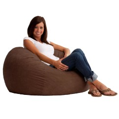 Buy Bean Bag Chair Wing Back Chairs Comfort Research Fuf And Reviews Wayfair