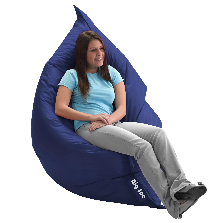 big joe bean bag chair reviews amazon adirondack comfort research & | wayfair