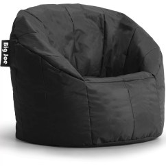 Big Joe Milano Bean Bag Chair Sweet 16 Throne Comfort Research Lounger And Reviews Wayfair
