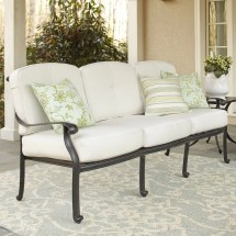 Birch Lane Carrington Sofa With Sunbrella Cushions