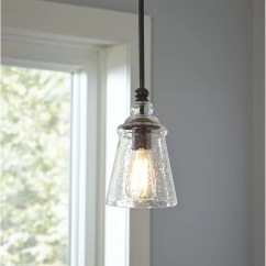 Mini Pendant Lights For Kitchen Cabinets Outlet Birch Lane Sargent And Reviews Wayfair