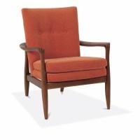 Rowe Furniture Harris Arm Chair | Wayfair