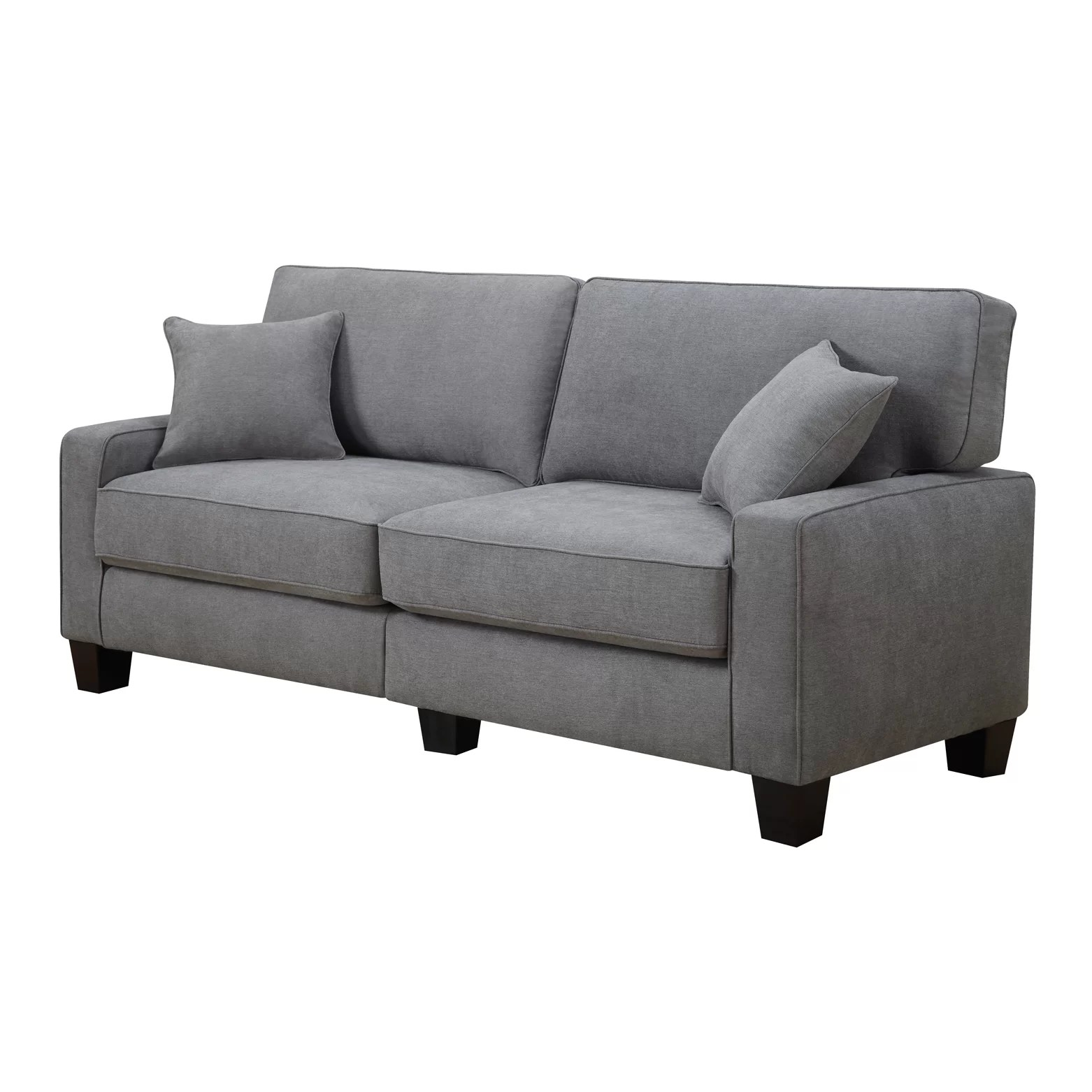 Serta at Home Serta RTA Palisades 73 Sofa  Reviews  Wayfair
