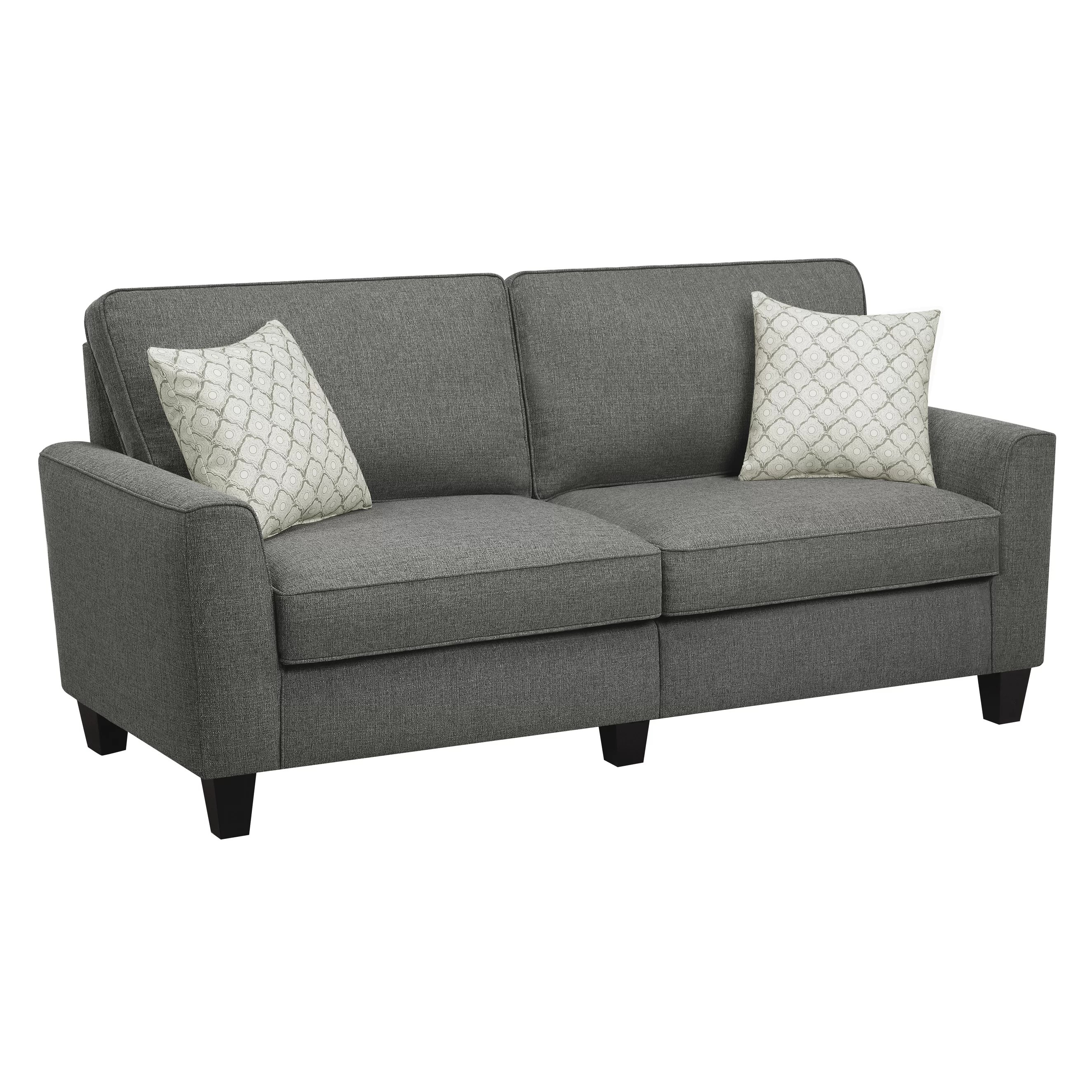 Serta at Home Serta RTA Astoria 73 Sofa  Reviews  Wayfair