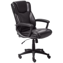 Office Chair Reviews Zebra Folding Serta At Home Executive And Wayfair