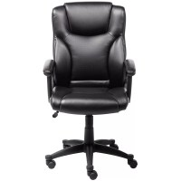 Serta at Home Executive Chair & Reviews | Wayfair