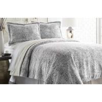Amrapur Sherpa 3 Piece Comforter Set & Reviews | Wayfair