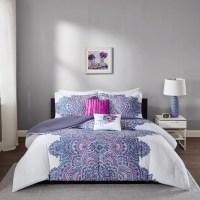 Intelligent Design Mila Comforter Set & Reviews | Wayfair