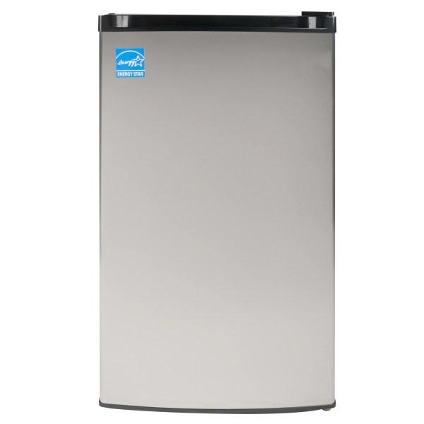 Cu FT Upright Freezer