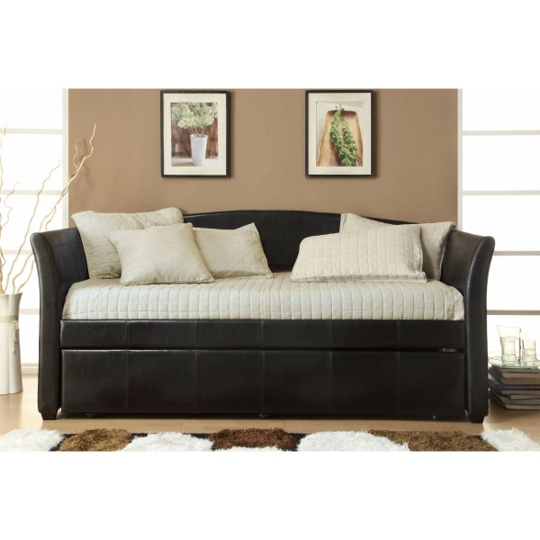 Woodhaven Hill Meyer Daybed With Trundle &