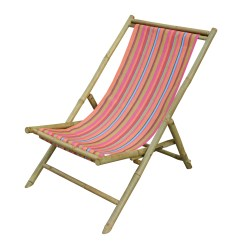 Beach Sling Chair Velvet Arm Zew And Reviews Wayfair