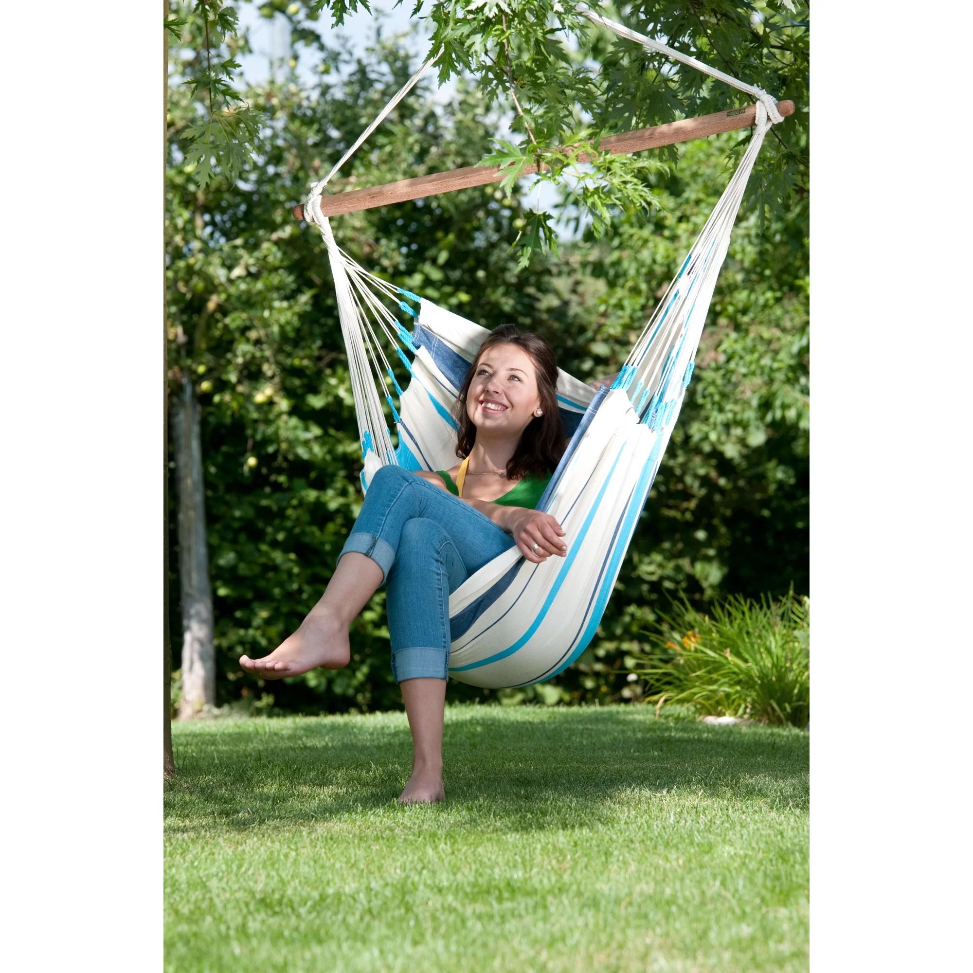la siesta hammock chair steelcase office chairs caribeÑa and reviews wayfair