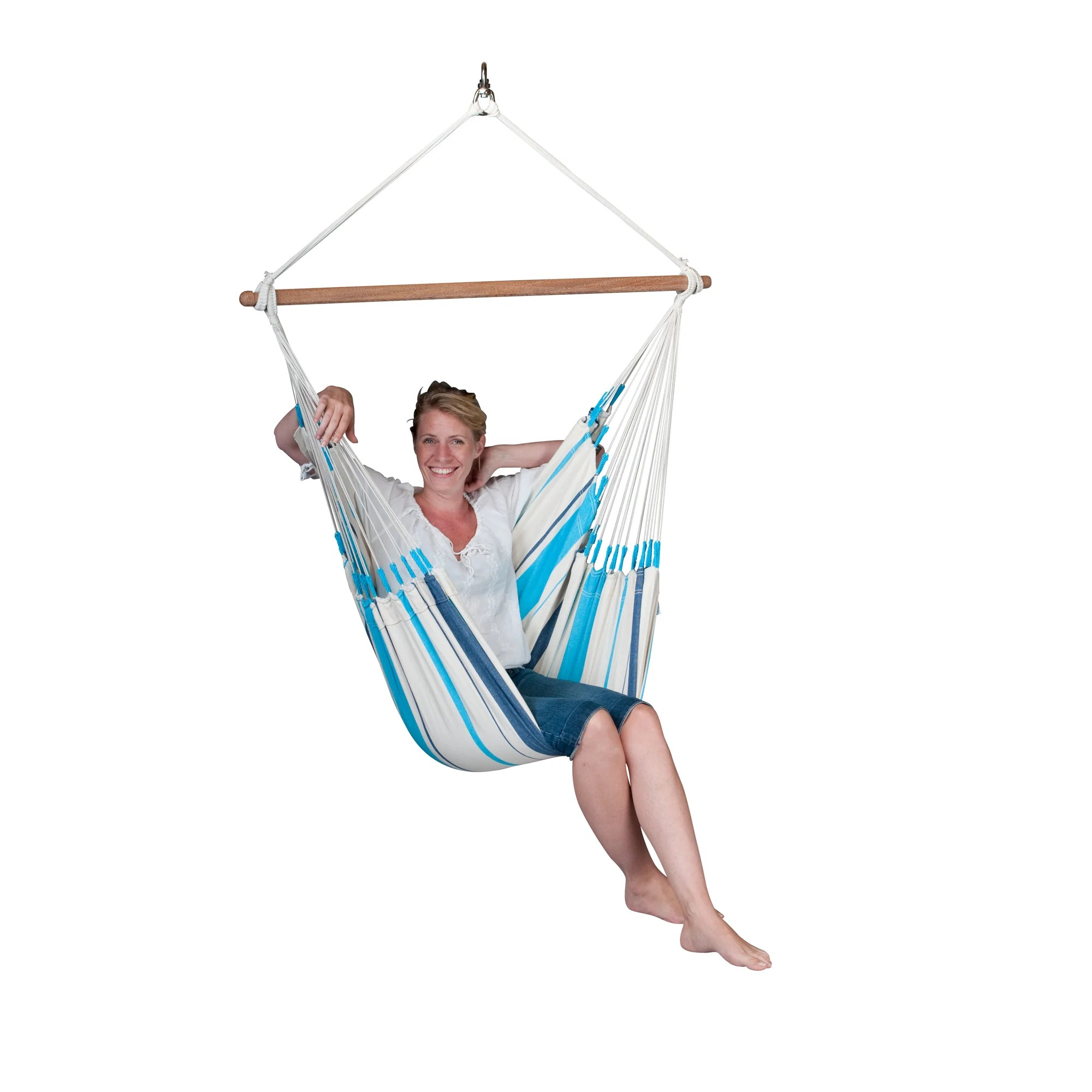 la siesta hammock chair childrens wooden table and chairs caribeÑa reviews wayfair
