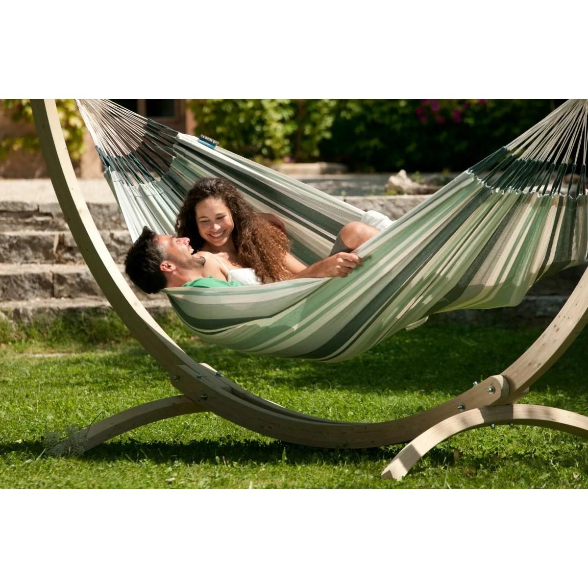 la siesta hammock chair frame paloma double and reviews wayfair