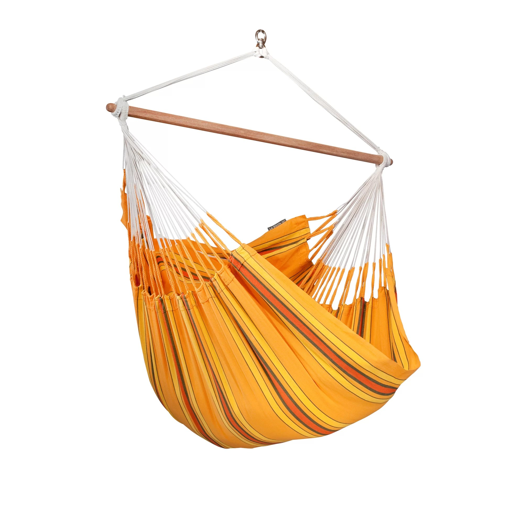 la siesta hammock chair wood chairs currambera lounger and reviews wayfair