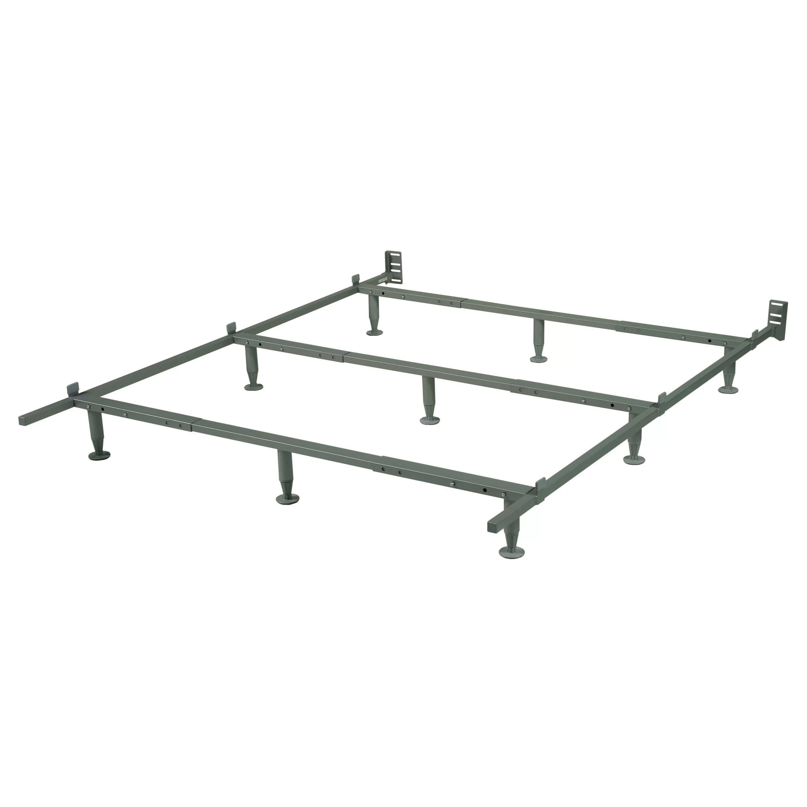 Mantua Mfg Co Ultimate Bed Frame For All Size Beds
