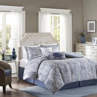 Harbor House Stella 6 Piece Comforter Set & Reviews | Wayfair