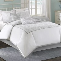 Harbor House Cranston 6 Piece Comforter Set