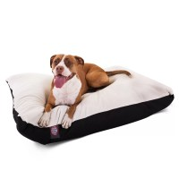 Majestic Pet Rory Pet Bed & Reviews
