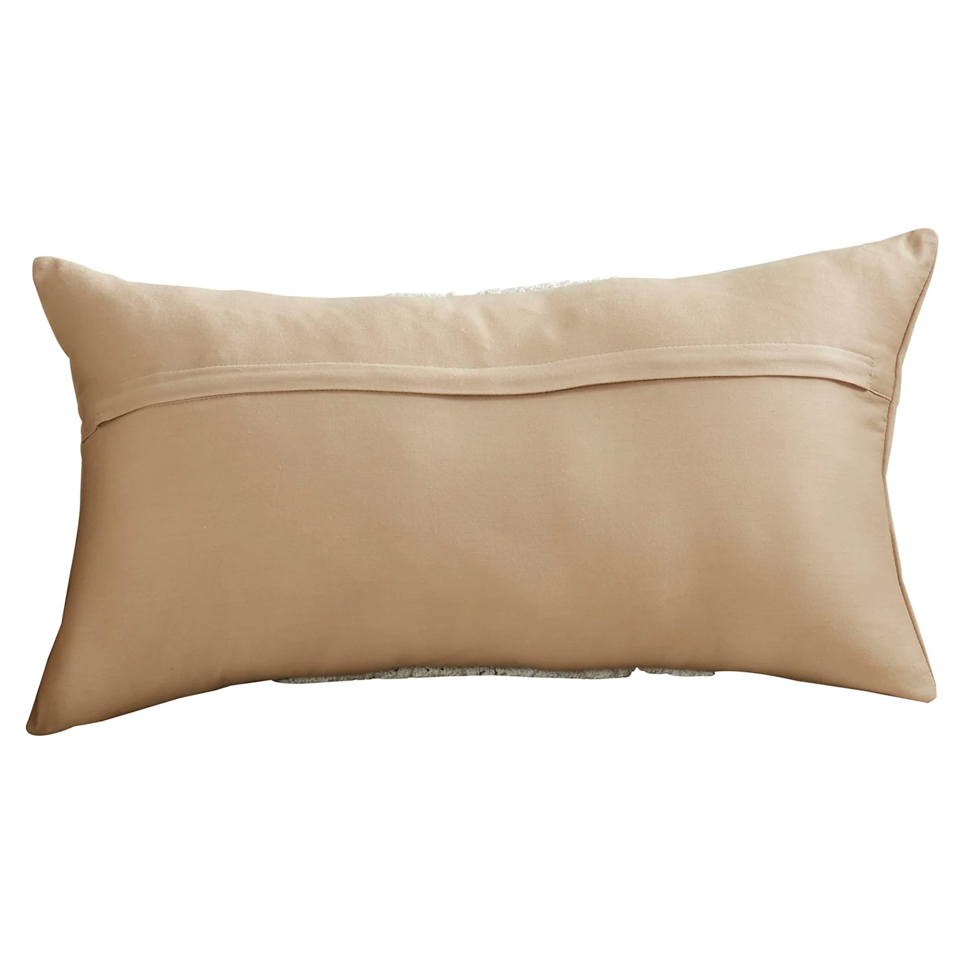 Lark Manor Chene Cotton Lumbar Pillow & Reviews