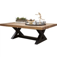 Signature Design by Ashley Wesling Coffee Table & Reviews ...