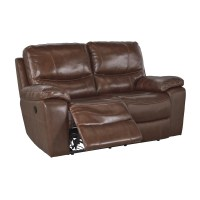 Signature Design by Ashley Reclining Loveseat | Wayfair