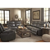 Signature Design by Ashley Living Room Collection | Wayfair