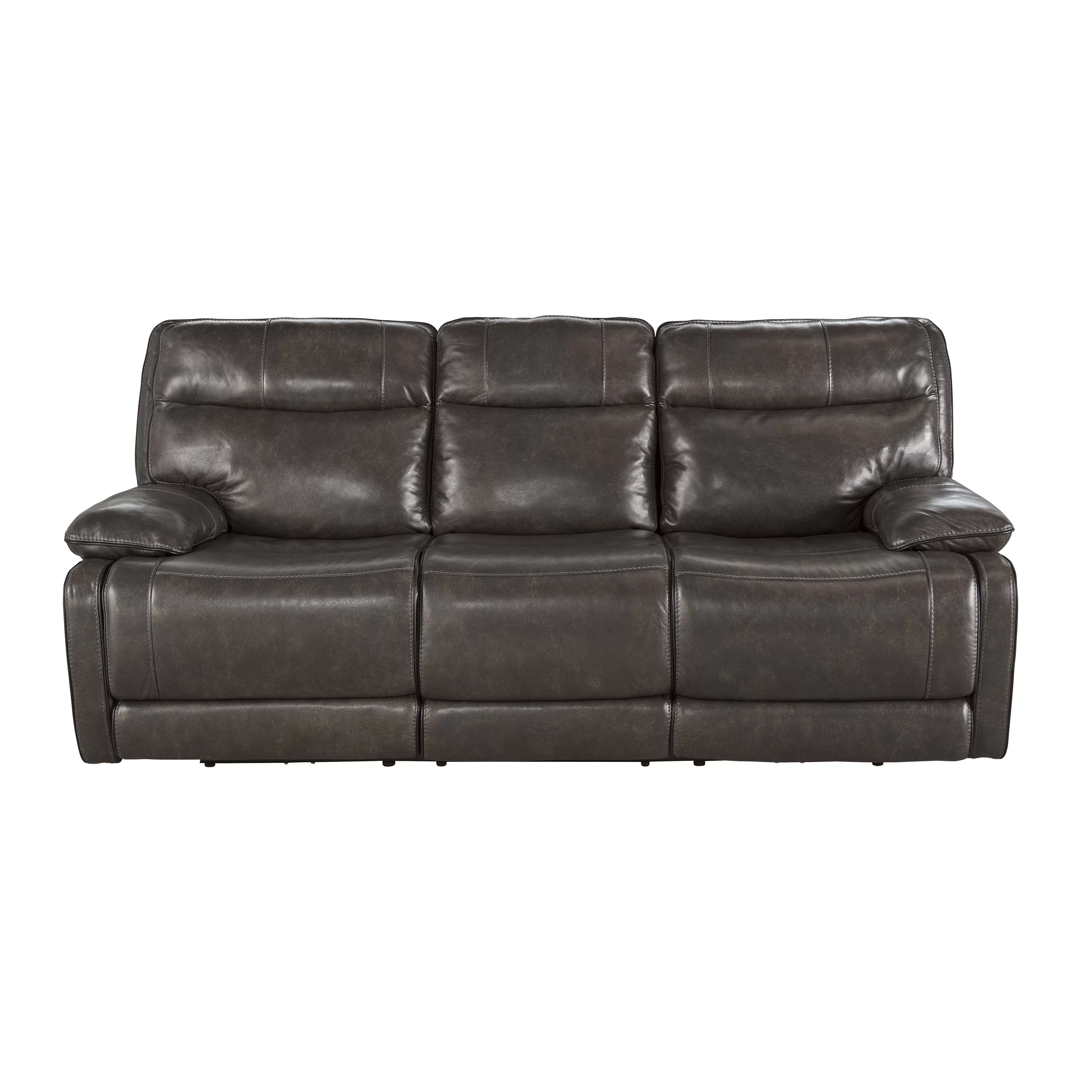 ashley furniture leather sofa recliners replacement sleeper mattress signature design by reclining wayfair