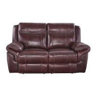 Signature Design by Ashley Reclining Loveseat | Wayfair.ca