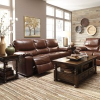 Signature Design by Ashley Coffee Table Set & Reviews ...