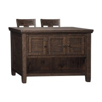 Signature Design by Ashley Trudell Counter Height Dining ...