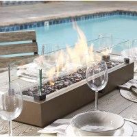 Signature Design by Ashley Hatchlands Propane Tabletop ...