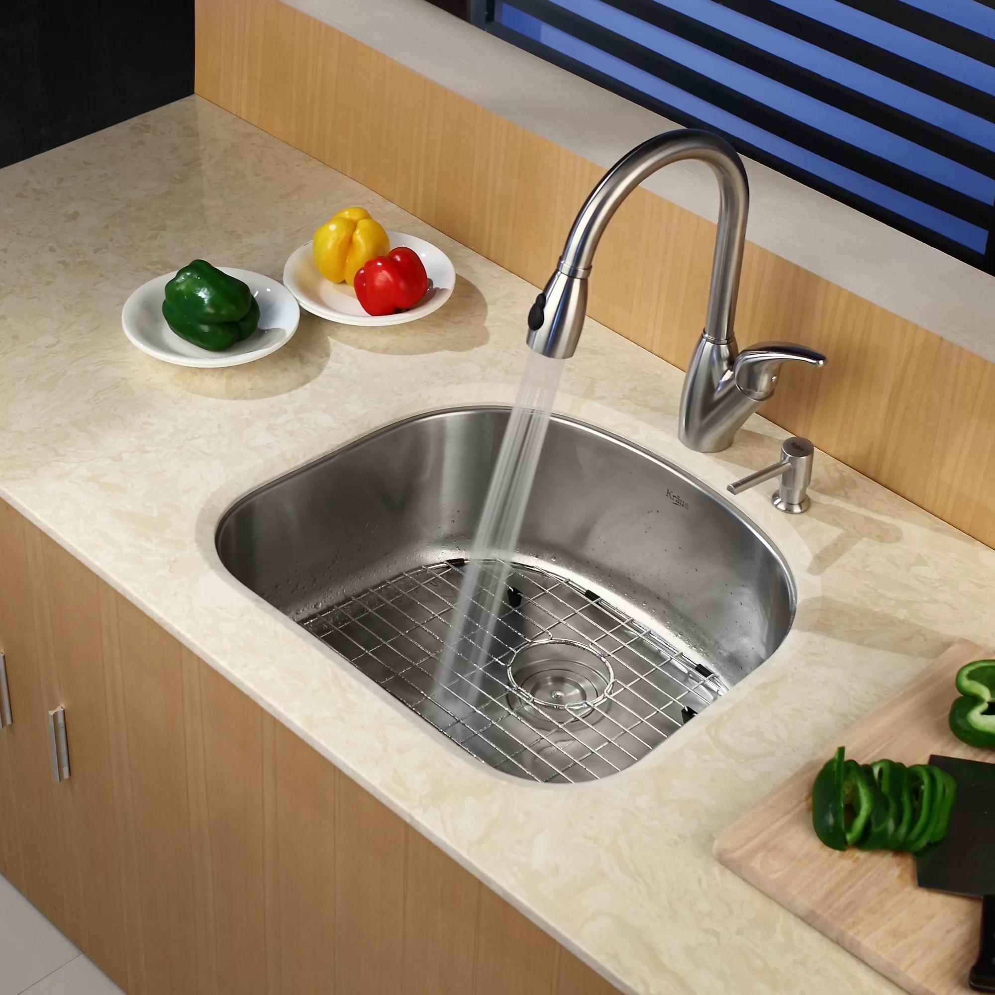 24 kitchen sink undermount rh airfreshener club 24 stainless steel undermount kitchen sink Granite Undermount Sink Problems