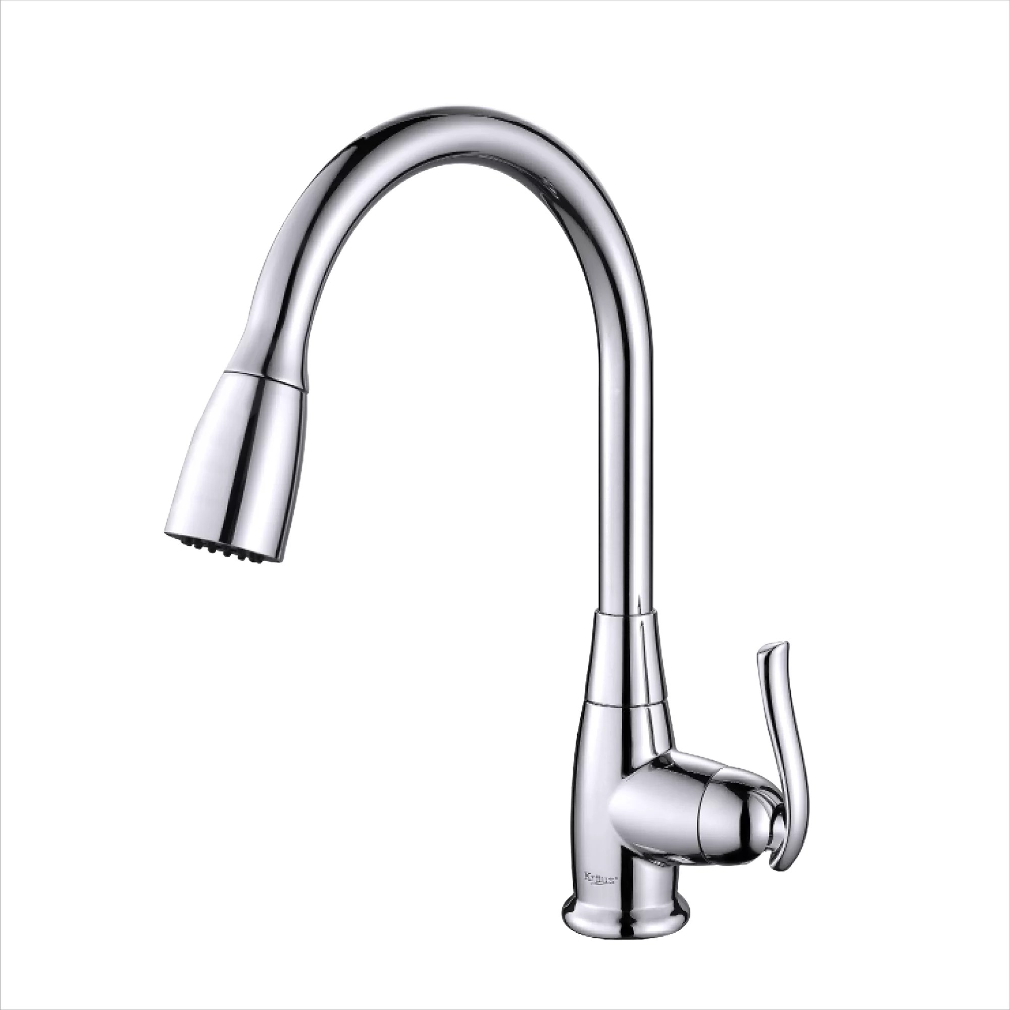 one handle kitchen faucet appliances for small kitchens kraus single hole and reviews