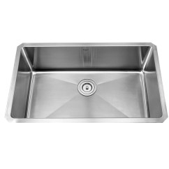Buy Undermount Kitchen Sink Faucets Moen Kraus 30 Quot X 16 Single Bowl With