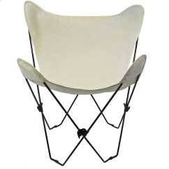 Butterfly Chair Covers Diy What Are Plastic Chairs Made Out Of Algoma Net Company Camping And Reviews Wayfair
