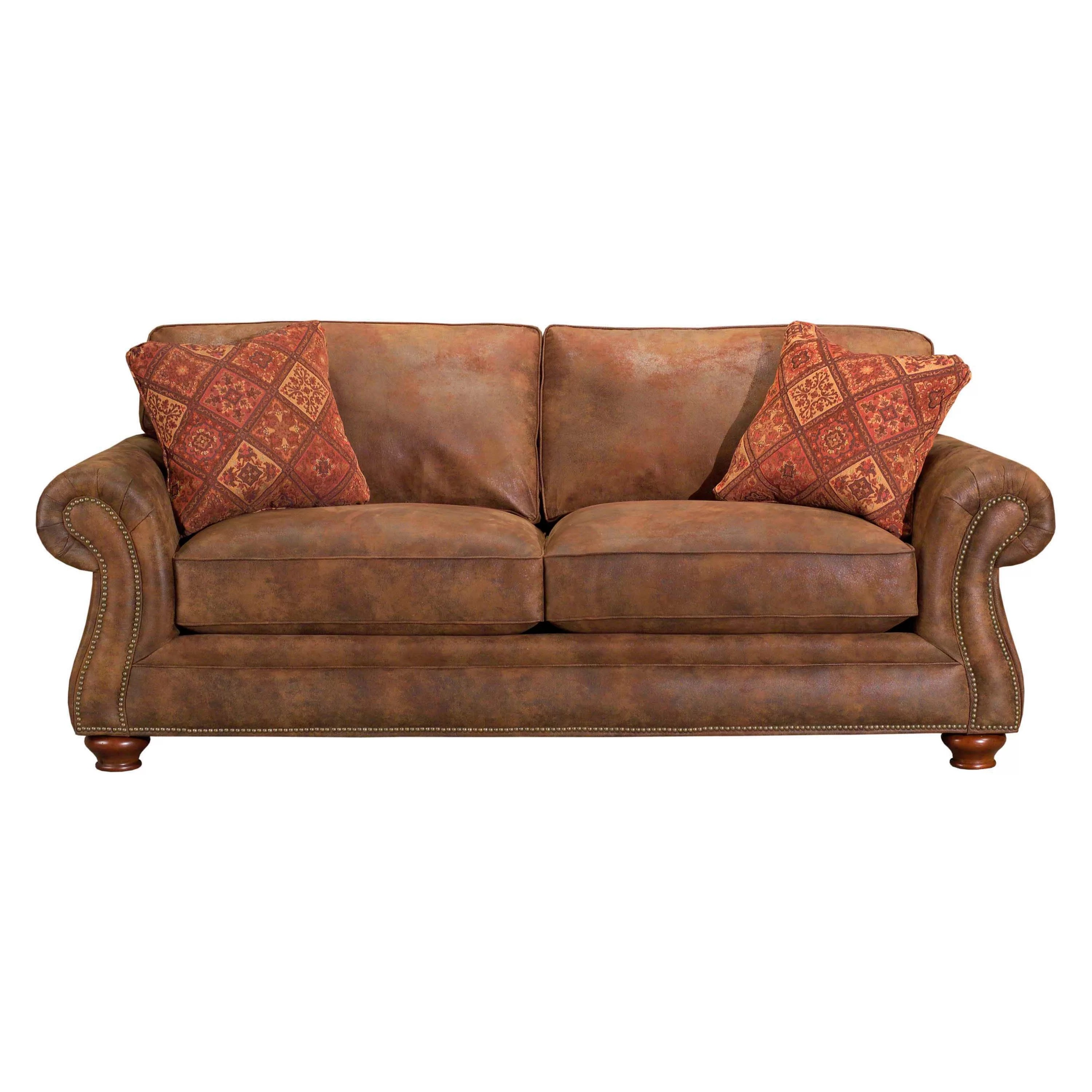 broyhill sofa nebraska furniture mart how much would it cost to reupholster a uk laramie and reviews wayfair