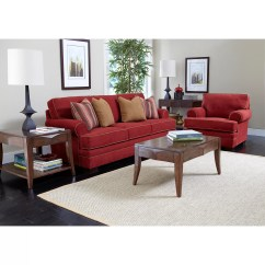 Broyhill Landon Sofa Room And Board Quality Reviews Wayfair