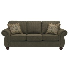 Broyhill Sofa Prices Large Brown Fabric Corner Cassandra Wayfair