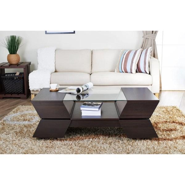 Hokku Design Matias Coffee Table &