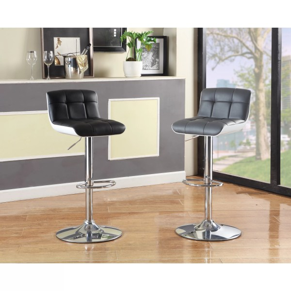 Swivel Bar Stool Furniture of America