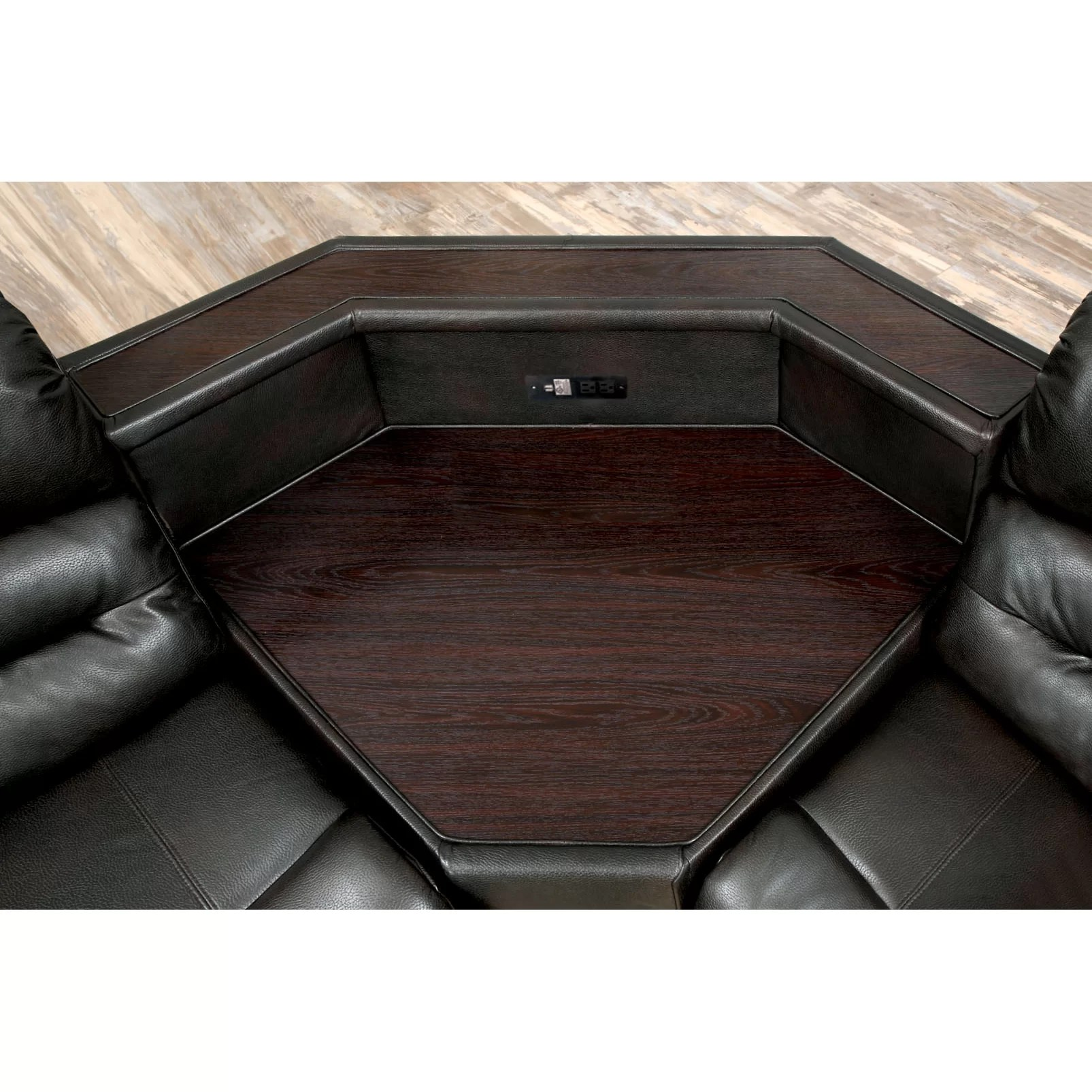 sectional sofa corner wedge american leather bed prices hokku designs ricore and reviews wayfair