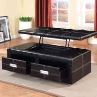 Hokku Designs Fritta Lift-Top Ottoman & Reviews | Wayfair