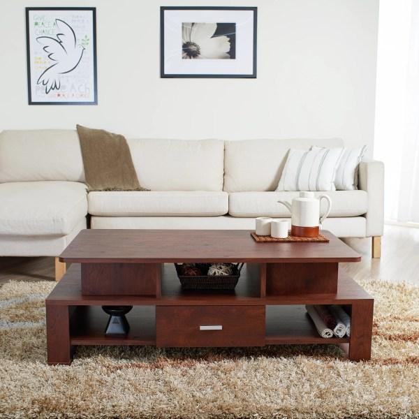 Hokku Design Alexzana Coffee Table &